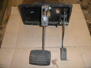 Land Rover Discovery 1 Auto Pedal Box