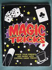 The Magic Box Magic Tricks Jon Tremaine ISBN 1405439386 paperback