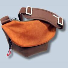 Tasche für Canon EOS M50 M100 M6 M5 M10 M3 M Fototasche braun orange