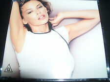 Kylie Can't Get You Out Of My Head Australian 4 Track CD - Like New