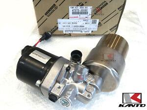 4707030060 Genuine Toyota PUMP ASSY, BRAKE BOOSTER W/ACCUMULATOR 47070-30060