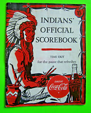 Indianapolis Indians (AAA) 1949 (?) Official Program