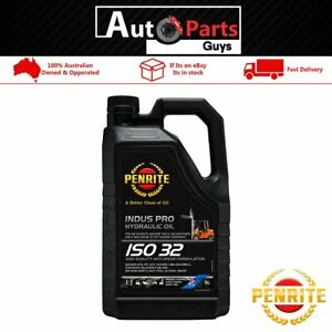Penrite Indus Pro Hydraulic Oil ISO 32 5L | PROHYD32005
