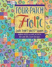 More Favorite Traditional Quilts Made Easy   Jo Parrott