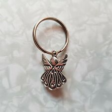 Handmade Keyring -  Guardian Angel