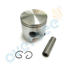 TOHATSU MERCURY MARINER 40HP 50HP PISTON KIT REPLACES 3C8-00001-3 9615-2