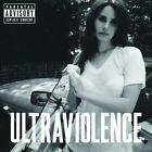 Lana Del Rey - Ultraviolence [New CD] Explicit, Deluxe Edition
