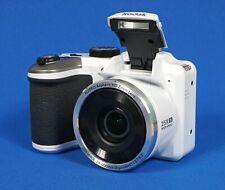 Kodak PixPro AZ251 Digital Camera HD 16MP - White