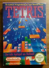 TETRIS - NES - OVP inkl. Anleitung