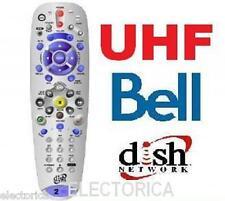 BELL EXPRESS VU IR UHF REMOTE 9241 9242 9400 6131 6141 6400 5900 5100 5200 5800