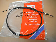 Peugeot 309 1.9i rear RH disc hand brake cable QH BC2247
