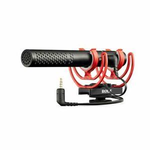 New In Box - Rode VideoMic NTG Camera Mount Shotgun Microphone