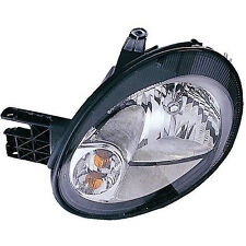 Replacement Headlight Assembly for 03 Dodge Neon (Passenger Side) CH2503139V
