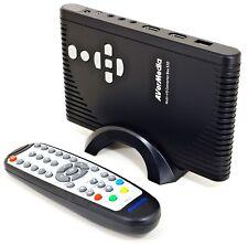 Avermedia ET510 Mulzi-I/0 Converter BOX AUDIO VIDEO Converter Konverter PROFI