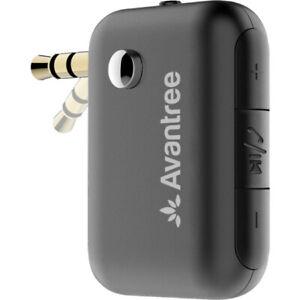 CK210 AVANTREE Bluetooth Audio Receiver Speaker Car Low Latency