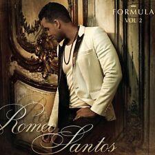 Romeo Santos Import Latin Music CDs & DVDs