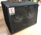 Eden EC28 Bass Combo, Mint, Never Gigged, Played About Three Times At Home for sale