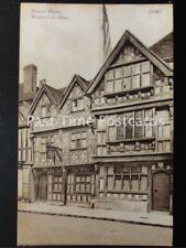 Vintage PC - Havard House, Stratford on Avon