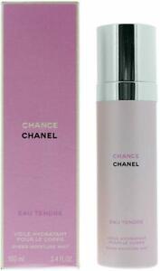 Chance Eau Tendre by Chanel Moisturising Body Mist 100ml