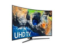 "Samsung UN65MU7500FXZA Curved 65"" 4K Ultra HD Smart LED TV (2017 Model)"