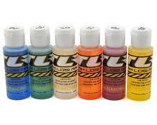 Losi Tlr74007 silicona aceite amortiguador 32.5 WT 59ml