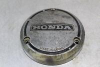 1974 Honda CB360 STATOR MAGNETO ALTERNATOR GENERATOR COVER 11431-369-000