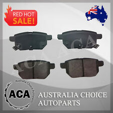 Rear Brake Pads 1786 Toyota Altis Corolla Prius Rukus Vios Yaris Suzuki Swift