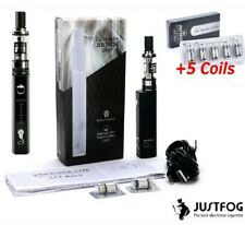 Justfog Q16 kit cigarette électronique 2 + 5 Résistances 100% AUTHENTIQUE
