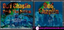 CD DED CHAPLIN ROCK THE NATION 1991 COCA 7145 TRIAD MADE IN JAPAN NO OBI