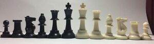 Replacement Heavy Tournament Chess Pieces - Need just one piece?