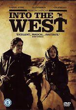 Into The West DVD Irish Movie (Region Free/Worldwide)