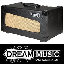 Laney Cub Amp Head Class A/B All Tube 15W Guitar Amplifier Head RRP$679