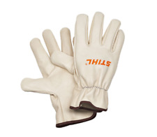 More details for stihl dynamic duro gloves for universal use size: s & xl