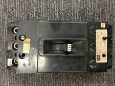 Federal Pacific AB Circuit Breaker Type NFJ 3 Pole 600V.A.C. LF-119