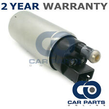 FOR NISSAN SKYLINE R34 GTT 12V IN TANK ELECTRIC FUEL PUMP REPLACEMENT/UPGRADE