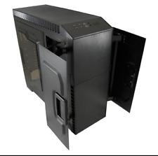LC POWER Skytower 980B Big Tower ATX Gehäuse 3 Lüfter, USB3.0 + 4x SSD Halterung