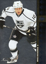 Mike Richards 12/13 UD SP Authentic '94/'95 Retro #SP62.