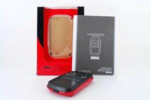 Korg Mini Kaoss Pad 2 KP2 Dynamischer Effekte Prozessor/Sampler A819941