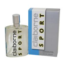 Claiborne Sport Cologne Spray 3.4 Oz / 100 Ml for Men by Liz Claiborne