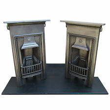 Antique Style Cast Iron Fireplace Mantelpieces & Surrounds