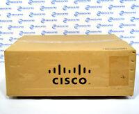 New Sealed Cisco ASR1002-5G-HA/K9 Bundle Router ASR1002-5G/K9 ASR1000-ESP5 HSS