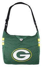 NFL Green bay packers Jersey Tote Bag Shoulder Bag