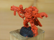 CLASSIC METAL TECHMARINE CONVERSION BASE PAINTED (1232)