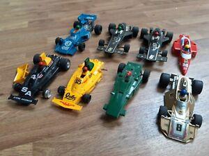 Scalextric F1 Car Scrapyard