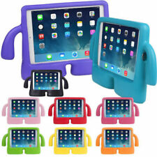 Shockproof Safe Kids Handle Foam Case Cover Stand For iPad 2 3 4 & Air Air2 Mini