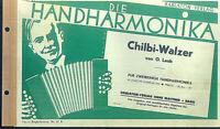 Chilbi-Walzer - Walzer von O. Laub
