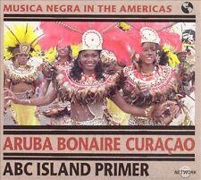 NEW Musica Negra In The Americas: Aruba, Bonaire, Curacao (Audio CD)