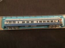 Silver//Blue N Budd Passenger 72/' Baggage Car Baltimore /& Ohio 1-41331