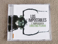 CHRISTINA PLUHAR / L'ARPEGGIATA - Los Impossibles - CD