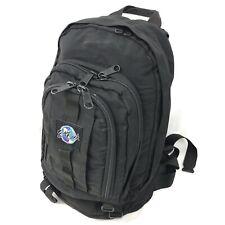Medium Eagle Creek Urban Every Day Carry Bag Pack Hiking Travel Backpack Black